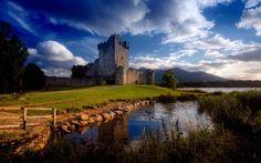The New Royal Exhibition: Ireland - Éire