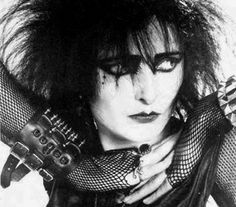siouxsie and the banshees - Google Search