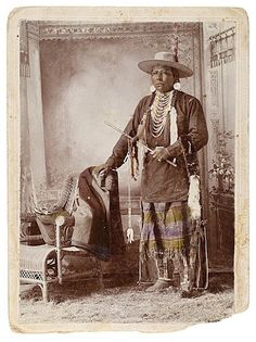 Nez Perce - no date