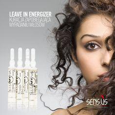 Nadmierne wypadanie włosów to problem, który dotyka prawie każdego z nas. Dlatego potraktuj tę dolegliwość ze szczególną uwagą: http://bit.ly/LeaveInEnergizer