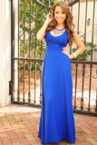 Nobody But Me Dress: Royal Blue...just bought this, so in love with the colour