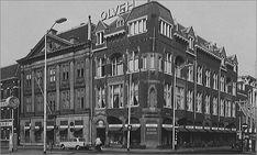 Piet Heinplein / Anna Paulownastraat - 1969