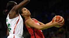 L'équipe canadienne de basketball féminin a poursuivi sur sa lancée mercredi…