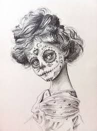 Image result for mexican sugar skull