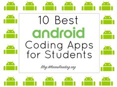 10 Best Android Coding Apps for Students Marketing Poster, Marketing Logo, Internet Marketing, Digital Marketing, Technology Posters, Medical Technology, Educational Technology, Android Apps Best, Android Codes
