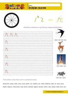 R Archives - Manute Pricepute Daily Activities, Activities For Kids, Cursive Letters, Learning Letters, Stories For Kids, Teaching, Homeschooling, Wonder Woman, Crafts