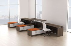 Swift Lift Pneumatic options give the look of a regular desk, while providing the height adjustable ergonomic options.  A Canadian made product.  margie@inspireyourspace.ca for more information Office Furniture, Furniture Design, Laminate Colours, Adjustable Height Table, Lateral File, Your Space, Seat Cushions, Swift, Storage