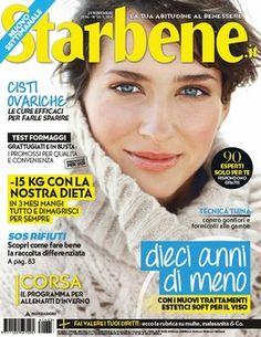 Starbene n. 33 - 24 Novembre 2014