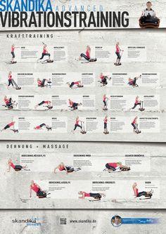 Die 8 besten Bilder von Training | Workout schedule, Flat