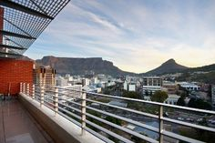 This magnificent De Waterkant penthouse boasts 3 levels of designer living space. Not a cent has been spared in the luxurious finishes & views from every level are truly breathtaking! Lions Head Cape Town, Table Mountain Cape Town, Designer Living, Living Spaces, Luxury