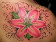 Im going to take this tattoo and turn it into the big tattoo i desire