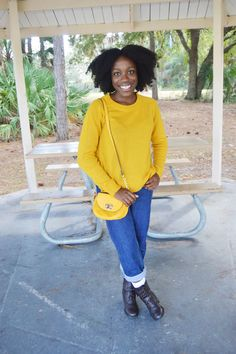 Natural Hair Care & Style Inspiration - THE K TRAIN