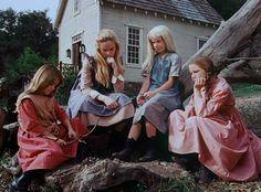 Little Women, Season 3