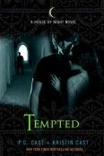 Pc and Kristin Cast - House of Night Series - Tempted