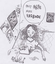 "My bedbound life... (""Me every single night"", by Kendra - 'unadoptable' on Tumblr)  #illness #sickness"