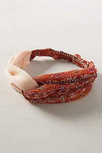 Anthropologie - Fiore Headband