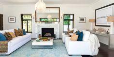 Go Inside Scarlett Johansson's New LA Home  - HarpersBAZAAR.com