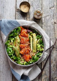 One pot wonder - lettvint gryterett - Mat På Bordet One Pot Wonders, Cobb Salad, Clean Eating, Tasty, Country, Drinks, Cooking, Drinking, Eat Healthy