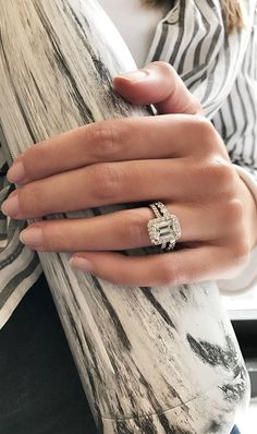 1814 Best Engagement Ring Goodness Images On Pinterest Halo Rings
