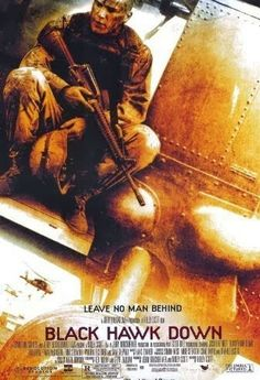 Film Black Hawk Down (2001) - Action/war drama based on the best-selling book detailing a near-disastrous mission in Somalia on October 3, 1993. On this date nearly 100 U.S. Army Rangers, commanded by Capt. Mike Steele, were dropped by helicopter deep into the capital city of Mogadishu to capture two top lieutenants of a Somali warlord. - See more at: http://zonafilmonline.blogspot.com/2014/02/film-black-hawk-down-2001.html#sthash.ytyHu6EV.dpuf