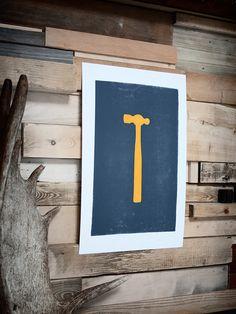 Rammer jammer, yellow hammer