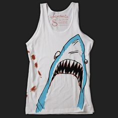 Senor Dientes Tank Top