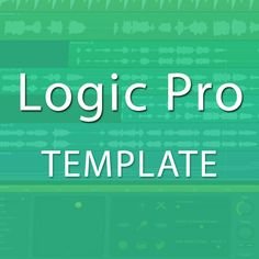 #Updates on @ProducerBox for #LogicPro users Driving #Uplifting Basslines + Intro Logic Pro Template Vol. 3 Listen audio preview -> go.prbx.co/1WHf43l