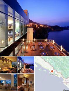Situé au sommet d'une falaise dominant l'Adriatique, cet hôtel moderne de 5 étages jouit d'un emplacement spectaculaire, à seulement 800 m du centre-ville avec ses monuments historiques, ses musées, ses églises, ses monastères, ses galeries d'art et ses boutiques. La gare routière, le port et les principaux centres commerciaux sont à tout juste à 1 km (soit 15 min à pied). Les clients séjourneront à proximité de restaurants et des transports publics. La plage est visible depuis l'hôtel…