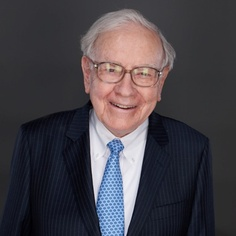 The key to understanding the stock market is easier than you think when you have advice from investing guru Warren Buffett. Wealthy People, Rich People, Warren Buffett Net Worth, Understanding The Stock Market, Business Magnate, Marital Status, People Of Interest, Rich Man, How To Get Rich