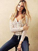 Victoria's Secret - Sweaters