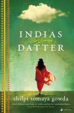 BEATE BLOGGER OM BØKER: Indias datter