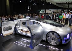 Concept cars are amazing! But what exactly is the purpose of creating one?