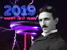 The fascinating life of Nikola Tesla, the genius who electrified the world and dreamed up death rays - July 10 is the birthday of Nikola Tesla, who would have been 161 years old today. It's a good day to celebrate the life of the Serbian-American engineer Nikola Tesla, Tesla S, Tesla Inventions, George Westinghouse, Physics And Mathematics, Physicist, Electrical Engineering, Death, Science