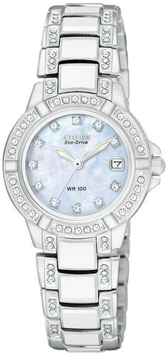 EW0950-58D - Authorized Citizen watch dealer - LADIES Citizen NORMANDIE, Citizen watch, Citizen watches