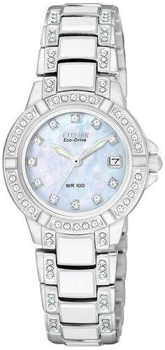 EW0950-58D - Authorized Citizen watch dealer - LADIES Citizen NORMANDIE, Citizen watch, Citizen watches