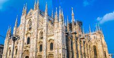 Lust auf ein charmantes Wochenende in Italien?  Mit dem Ferien Deal von Voyage Privé verbringst du 1 bis 6 Nächte im 4-Sterne Hotel Best Western Antares Concorde. Im Preis ab 214.- sind das Frühstück und der Flug inbegriffen.  Hier kannst du Ferien buchen: https://www.ich-brauche-ferien.ch/ferien-deal-mailand-mit-flug-und-4-sterne-hotel-fuer-nur-214/