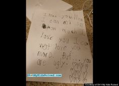 Sh*t My Kids Ruined: Valentines Day Edition (PHOTOS)LOL!!!