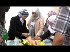 Next time the subject of taxing churches comes up, let me know how and why THIS should be taxed:  LDS Charities: Neonatal Resuscitation Training in Amman, Jordan at Al Bashir Hospital November 2012