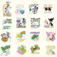 Imágenes de logotípos infantiles - Imagui