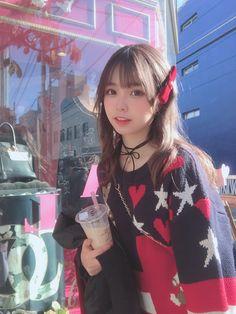 Cute Asian Girls, Beautiful Asian Girls, Cute Girls, Cute Cosplay, Cosplay Girls, Cute Kawaii Girl, Cute Japanese Girl, Japanese School, Cute Beauty