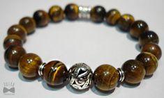 pulseras y brazaletes de piedras importadas línea premium