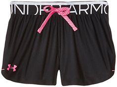 Under Armour Big Girls' UA Play Up Shorts YXS Black Under Armour http://www.amazon.com/dp/B00L4L7502/ref=cm_sw_r_pi_dp_MnH7vb095ZDM0