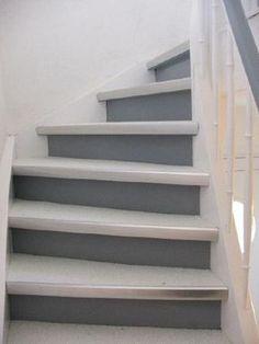 steinteppich selbst verlegen hausbau pinterest steine treppe und haus. Black Bedroom Furniture Sets. Home Design Ideas