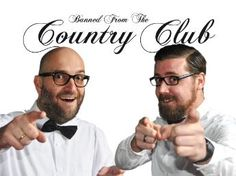 Banned From The Country Club (BFTCC), Rotterdam