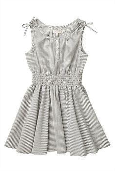 Kids gifts - Shirred Dress #witcherywishlist