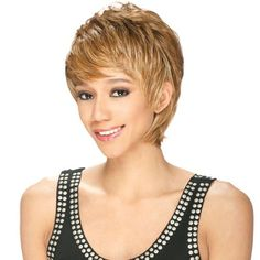 Freetress Equal Freestyle Synthetic Wig  AidaOM8642 ** Read more info by clicking the link on the image. #HairWigs