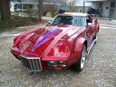 George Barris Custom Cars | (GEORGE BARRIS CUSTOM) $25,000 Possible Trade - 100260306 | Custom ...