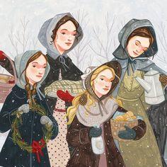 Little Women, written by Louisa May | WEBSTA - Instagram Analytics