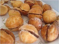 Noci Ripiene (ricetta rumena - Nuci Umplute) :: La Mia Cucina