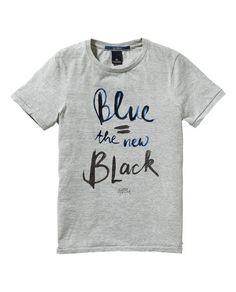 Graphics T-shirt met korte mouwen | Jersey s/s T-shirts & tops | Jongenskleding bij Scotch & Soda